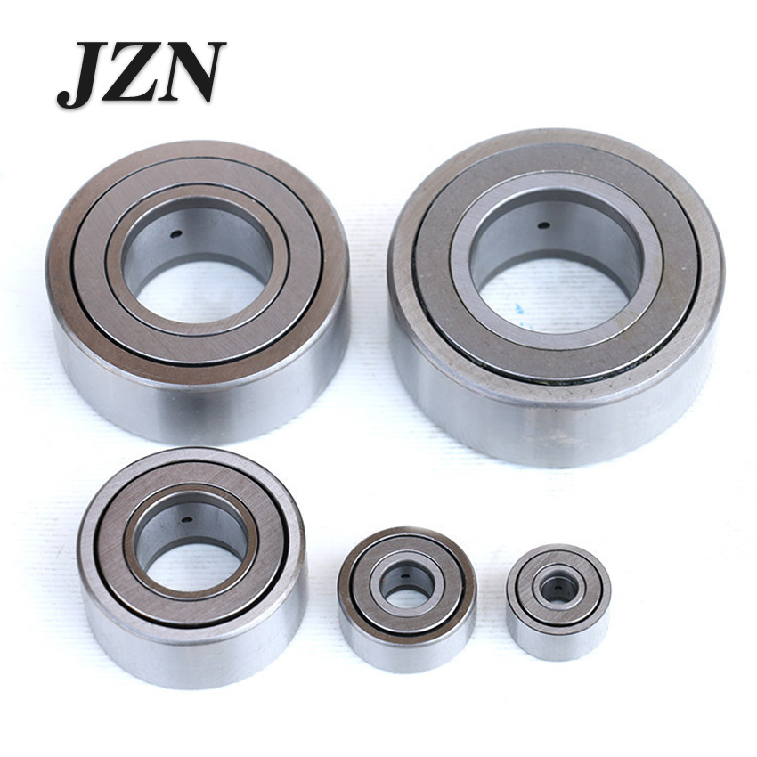 Heavy Duty Support / Support Roller Needle Roller Bearings NUTR30 NUTD3062 Inner Diameter 30 Outer Diameter 62 Thickness 28