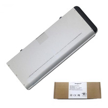 4200mAh A1278 A1280 Laptop Battery for Apple MacBook 13″ Aluminum Unibody Series 2008 Version Mb466D/A MB771 MB771G/A MB467D/A
