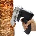 80 Вт Электрический Нож для кебаба нож для донера нож для резки мяса лезвие машины