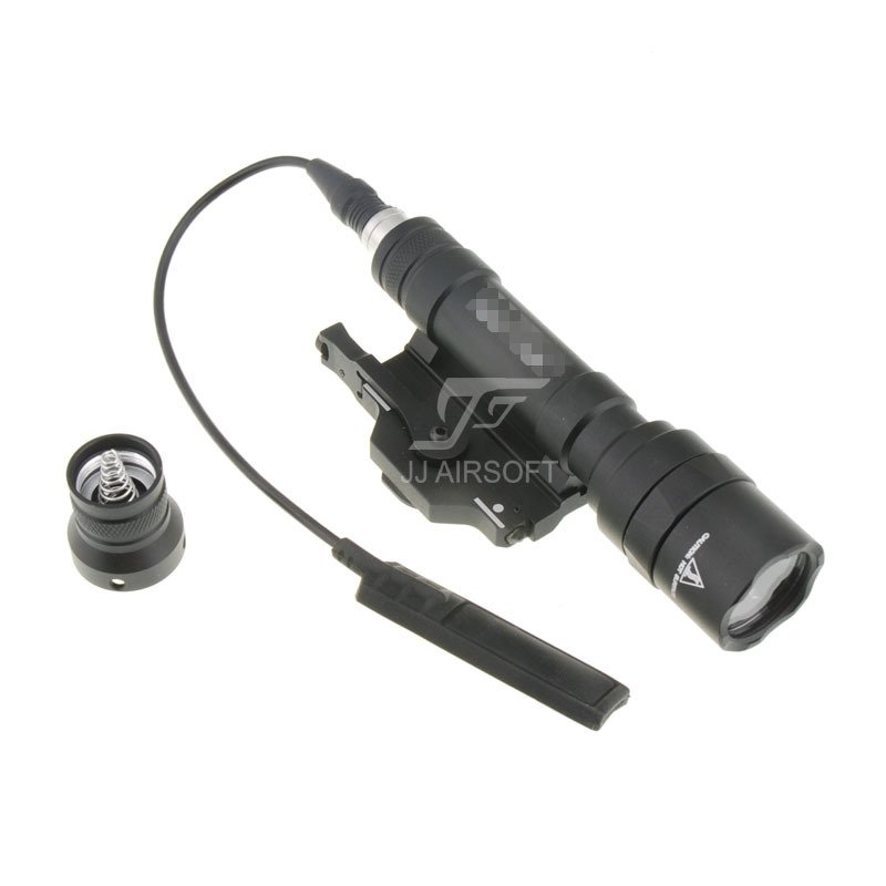 Element SF M620U Scoutlight LED Full Version (Black)Element SF M620U Scoutlight LED Full Version (Black)