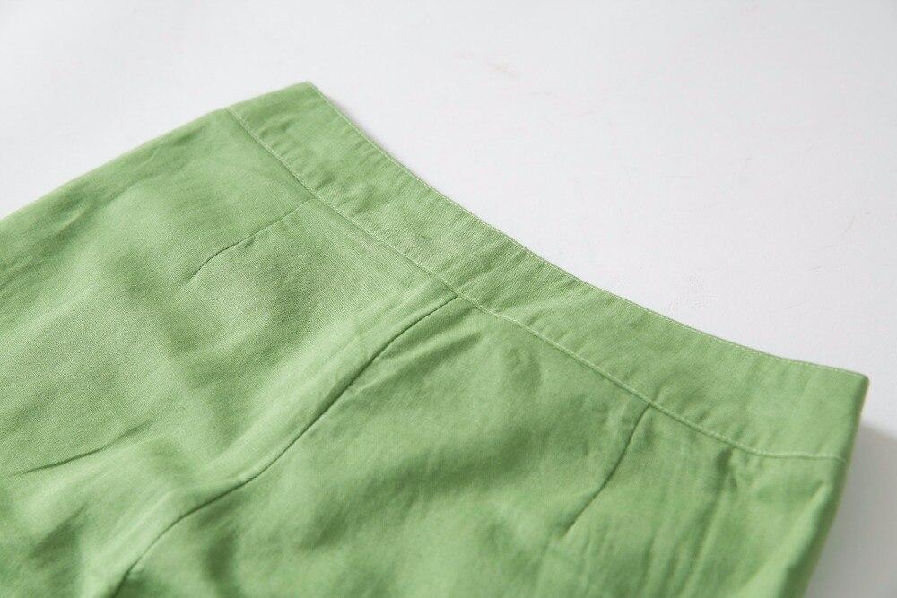 2019 neue sommer dünne mode lässig plus größe weibliche frauen - Damenbekleidung - Foto 5