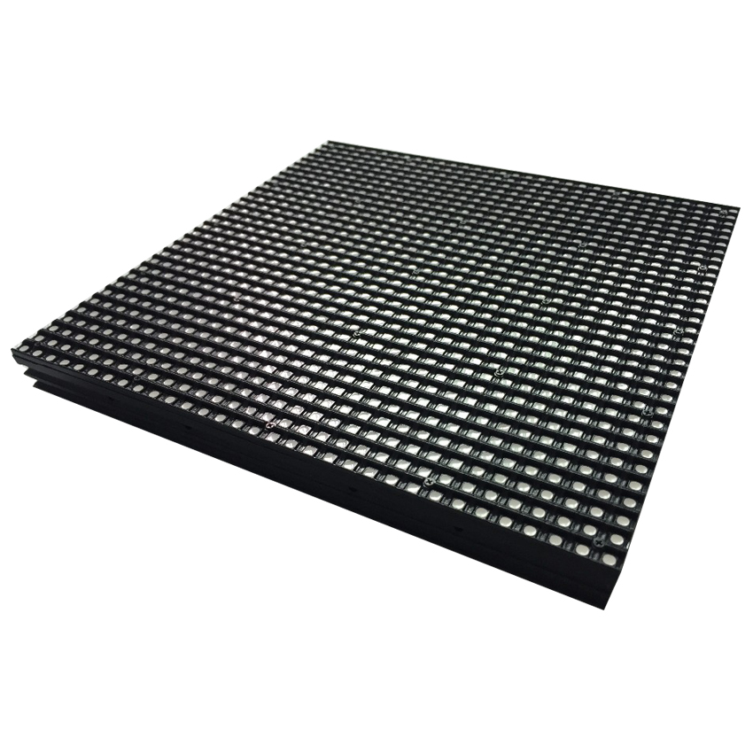 32*32 Pixels Waterproof P6 SMD3535 Module 192*192mm Full Color Outdoor LED Display Screen 1/8S RGB For Led Video Wall Panel