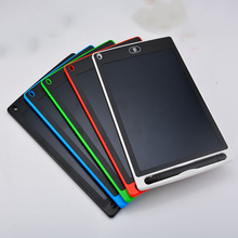 8.5 Inch LCD Electronic Writing Tablet Digital Drawing Handwriting Pad with Stylus Pen for Kids child Gift все цены