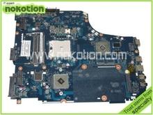 MBBUZ02001 LA-6991P FOR Acer Aspire 7560 motherboard AMD SOCKET FS1 DDR3