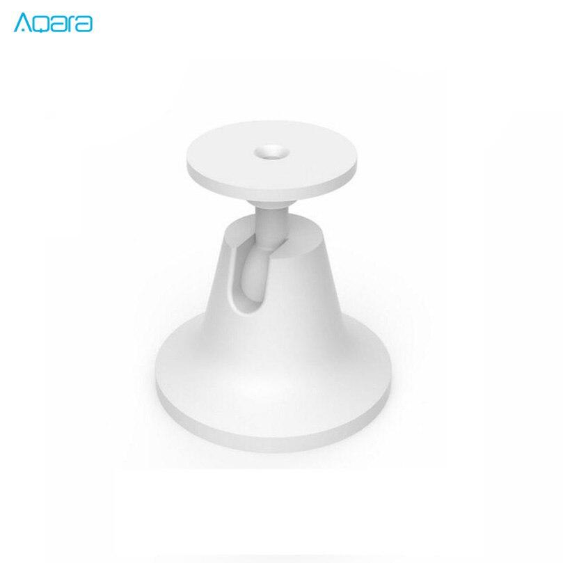 Original Xiaomi Aqara Human Body Sensor Holder Stand 360 Degree Free Rotation Motion Sensor Base Bracket Base