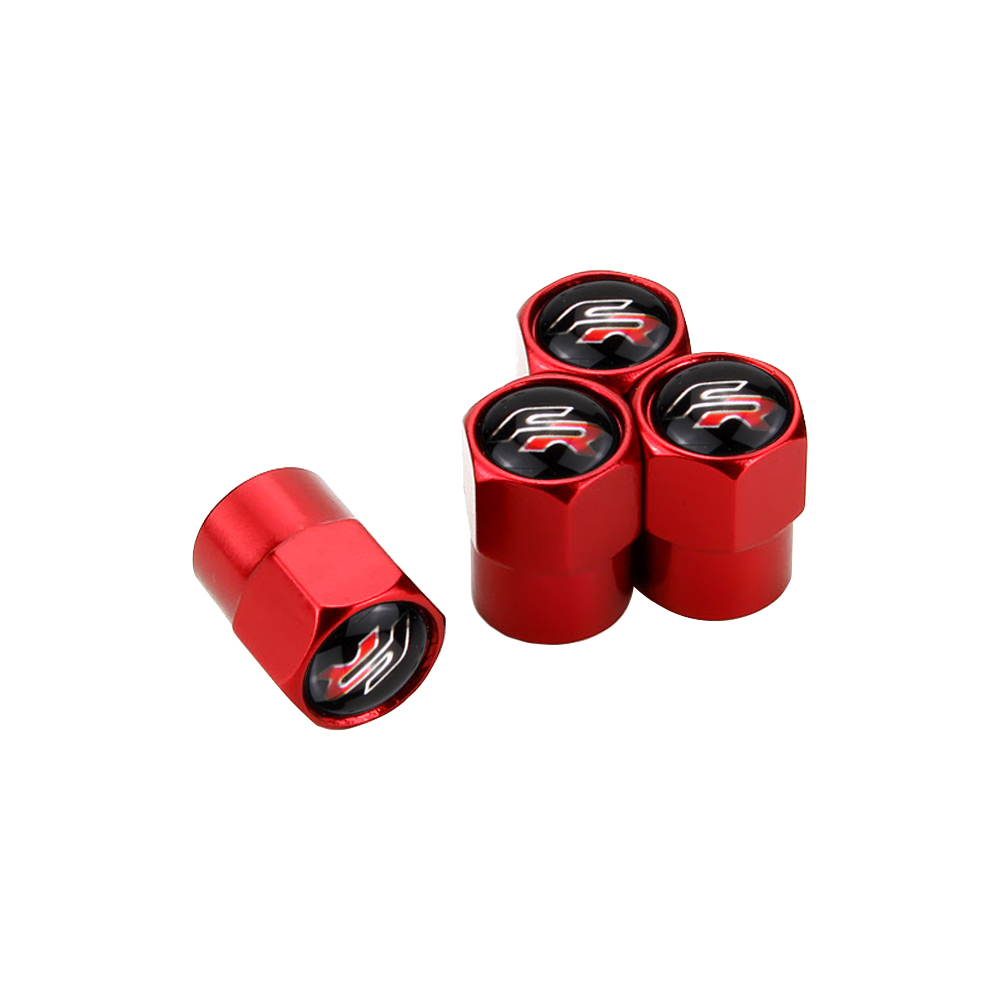 Pack of 4 Cappa Dust Caps