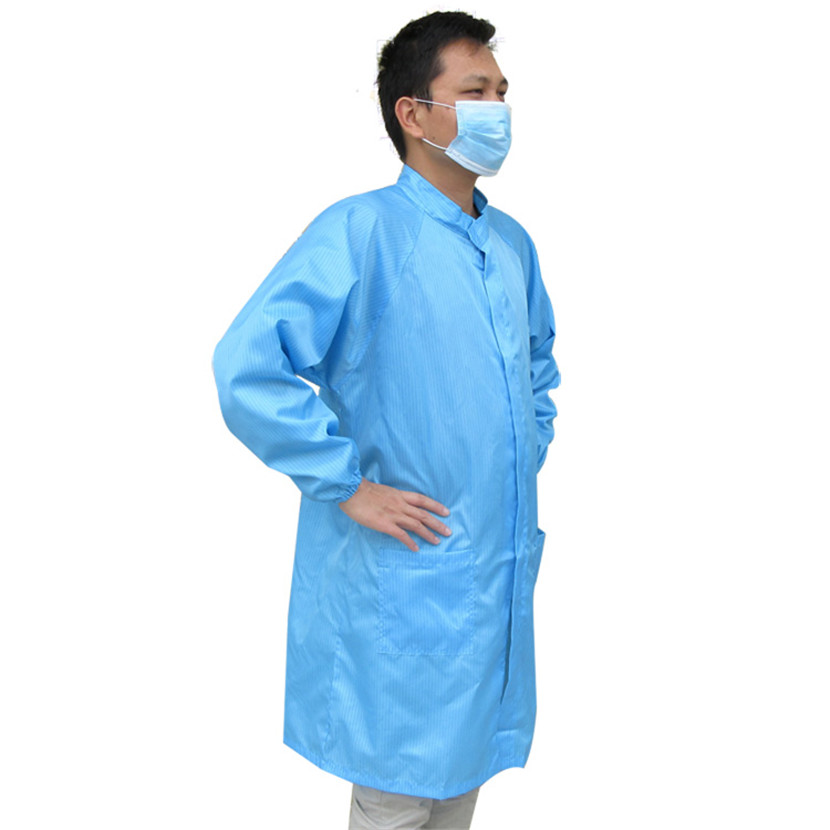 Anti-static clothing03