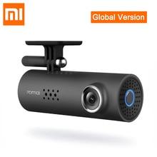 Xiaomi 70 минут WiFi Автомобильный dvr 1080 P Full HD камера 70mai Wrieless Dash Cam 130 градусов Dashcam 1080 P 30fps автомобильный рекордер