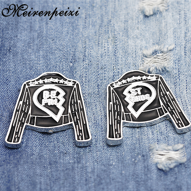 Apparel Sewing & Fabric Badges Search For Flights 1 Pcs Vintage Novelty Echometer Metal Brooch Button Pins Denim Jacket Pin Jewelry Decoration Badge For Clothes Lapel Pins Elegant In Style