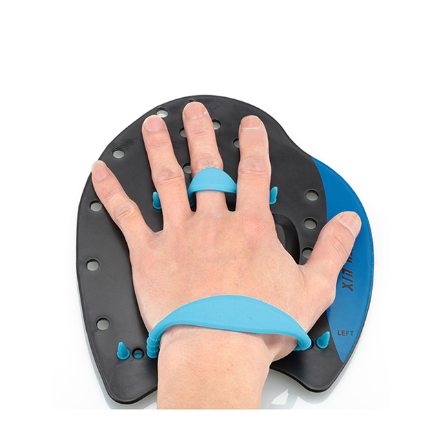Professional Adjustable Swimming Paddles