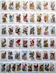Image 2 - Americano USA 300 PZ Tutti Diversi Utilizzato Francobolli Off Carta In Buone Condizioni Per La Raccolta di Tutti Da NOI