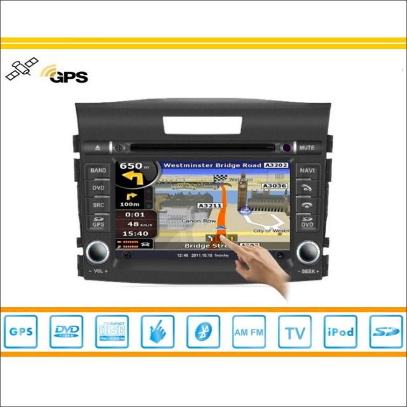 Car Android Multimedia For Honda For CRV CR V 2012 2014 Radio CD DVD Player GPS