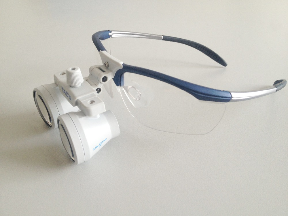 708fe22a5961 TAO S surgical loupes dental instrument 3.0x china suppliers loupes LED  Head Light Surgical Medical Binocular Loupes-in Magnifiers from Tools on ...