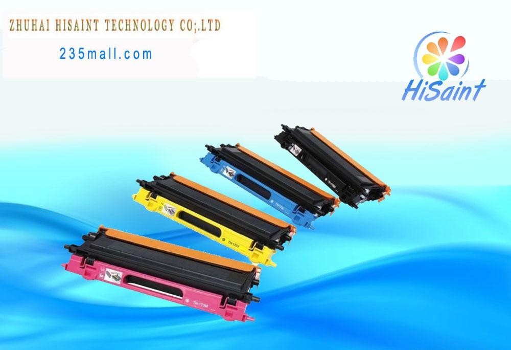 ФОТО HOT compatible toner cartridge  for  TN115, TN-115 / TN135, TN-135 / TN155, TN-155 / TN175, TN-175 / TN195, TN-195 color