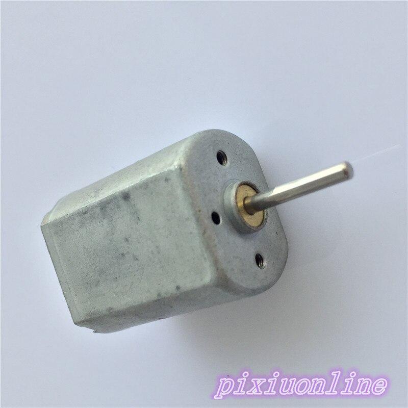 Motoren & Teile 1 Stücke K141y Dc 3,7 V 42000 Rpm 131 Micro Pinsel Motor Motor Modell Flugzeug Robot Diy Spielzeug Teile Hohe Qualität Auf Verkauf