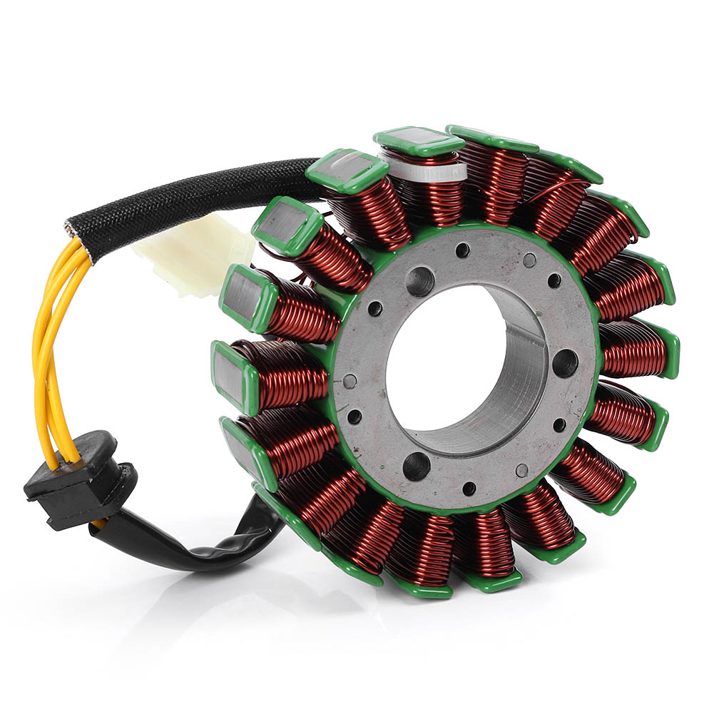 Motorcycle Generator Magneto Stator Coil Comp For SUZUKI GSXR 600 750 2001 2005 GSXR600 GSXR750 K4