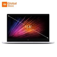 12.5 inch Xiaomi Mi Notebook Air Intel Core M3-6Y30 CPU 4GB RAM 128GB SSD FHD Display Laptop PC Windows 10 Type C Original