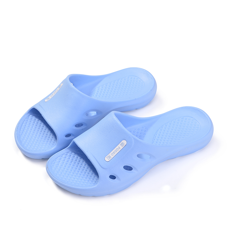3baa3db8ed4c Aliexpress.com   Buy Lovers home bathroom slippers men u0026 womenu0027s bath  slippers wood floor