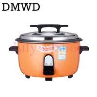 Commercial New High Quality Electric Pressure Cooker 10L Liter Pressure Cooker Smart Rice Cooker Household EU