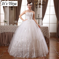 HOT Free Shipping New 2015 White Princess Fashionable Lace Wedding Dress Romantic Tulle Wedding Dresses HS099