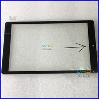 New For 8 Inch Digma Optima 8005M TS8078RW Tablet Parts Touch Screen Panel Digitizer Sensor Replacement