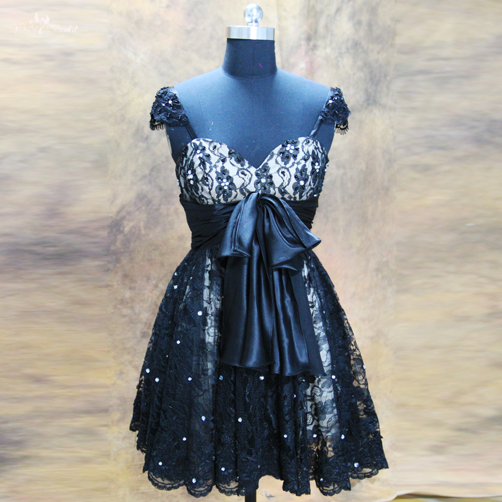 RSE122 Ladies Cap Sleeve   Cocktail     Dress