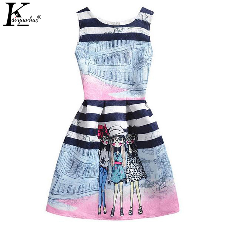 Summer Dress Girls Clothes Teenager Dress 5 6 7 8 9 10 11 12 Vestidos Kids Beach Dresses For Girls Costumes Children Clothing