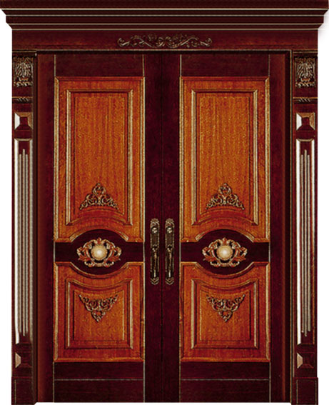 Popular main door design buy cheap main door design lots for Wooden main door design catalogue