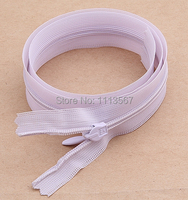 100pieces Violet Nylon Invisible Zipper Sewing 22inch Sewing Zippers   z32