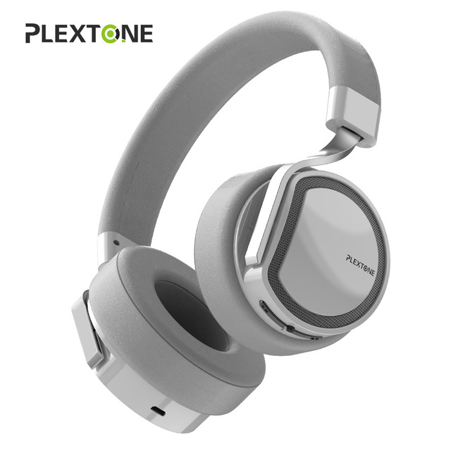 07320bf2b11 Wireless Headphones CSR Bluetooth Headphone Bass Stereo Headset Bluetooth  Earphone with Microphone for iPhone 8 Xiaomi