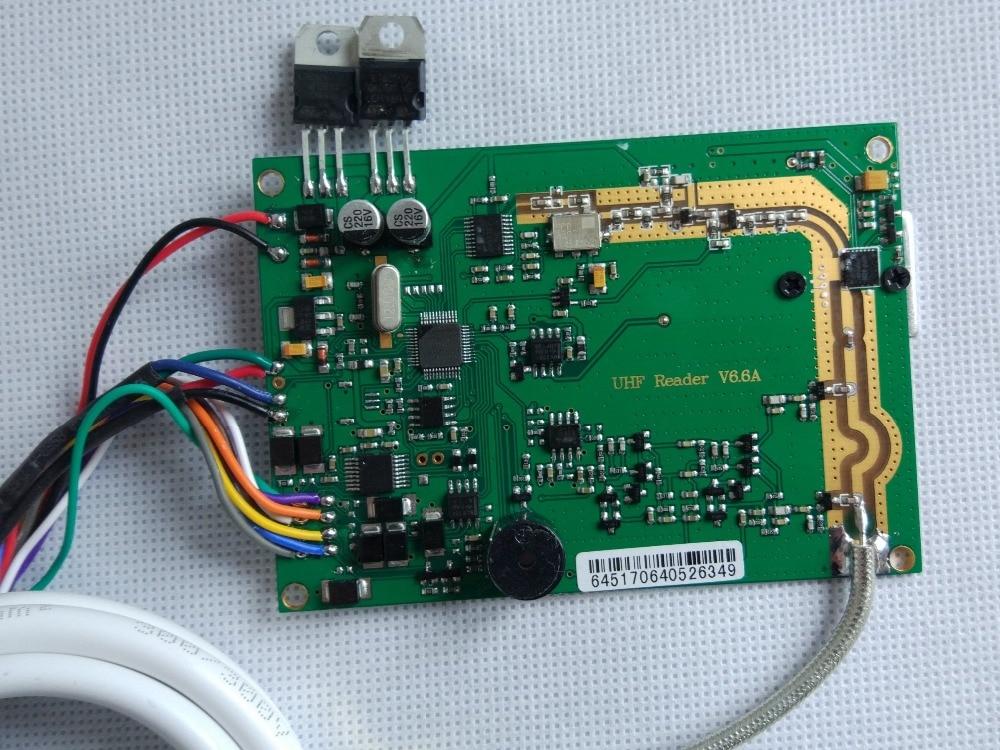 UHF reader module RFID 915M