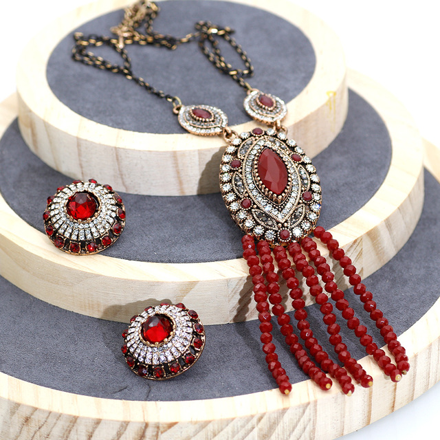SUNSPICE MS African Beads...