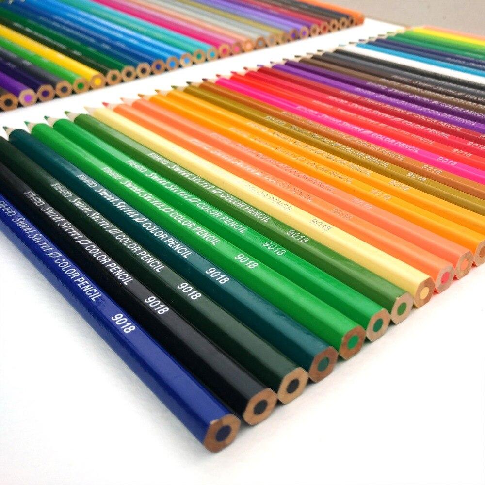 Lapis de Cor Cor Lápis Esboço Coloração Desenho