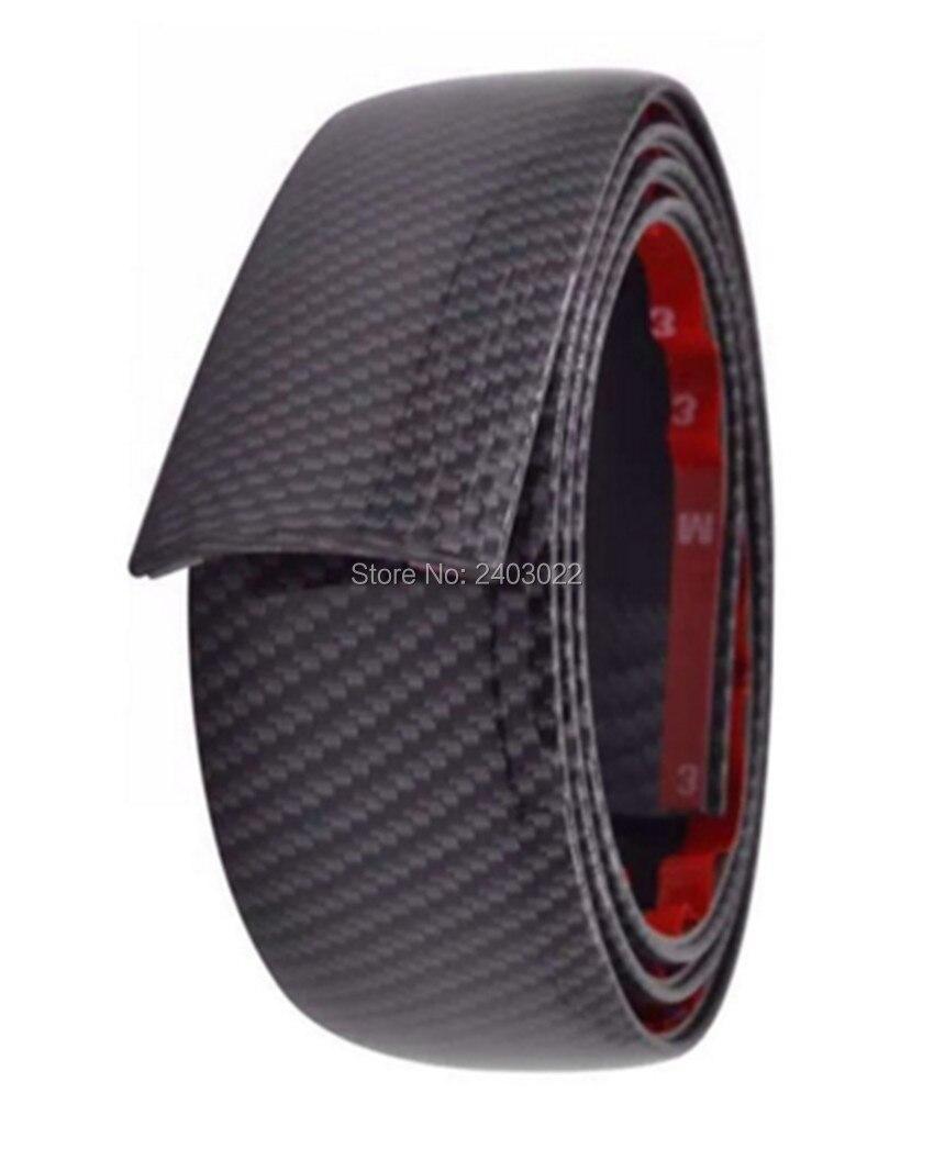 M3 M4 Z4 E90 E92 E46 F30 F32 F10 F80 F82 décoratif en fibre de carbone à l'extérieur du seuil de la pédale de la barre de voiture modifié pour BMW toute voiture