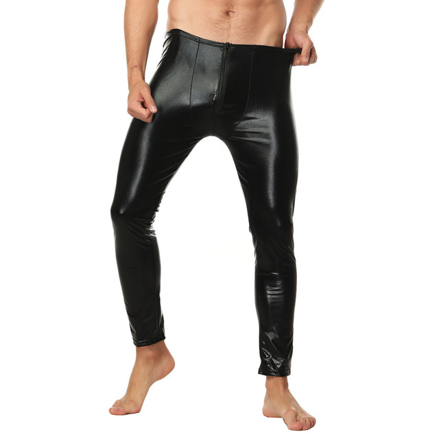 Mens sexy leggings