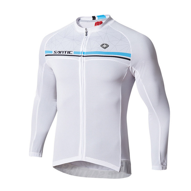 Men/'s Cycling Jersey Long Sleeve Short Sleeve Bicycle Cycle Shirt MTB Sport Tops