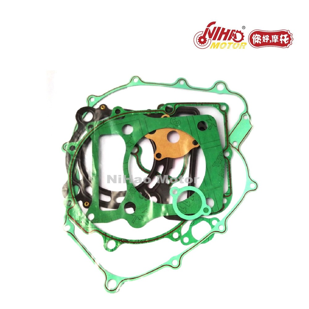 HS-03 HS500 Full Set Gasket Hisun Parts HS185MR 500cc HS 500 FORGE SECTOR ATV UTV Quad Engine Spare For Coleman For Cub Cadet