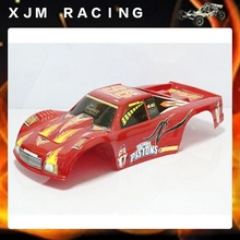 Body car shell for 1/5th RC Gas Model Car/for baja 5t T1000 parts