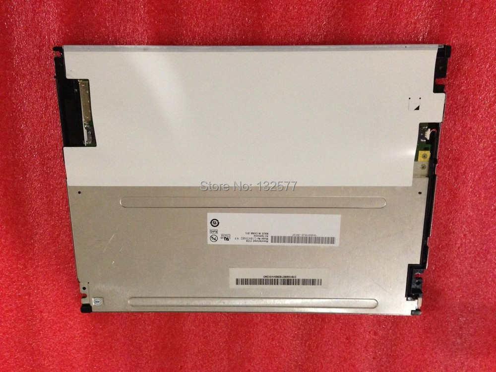 G104SN02 V.2 10.4 INCH G104SN02 V2 ORIGINELE LED BACKLIGHT LVDS 20 PINS 800*600 TFT