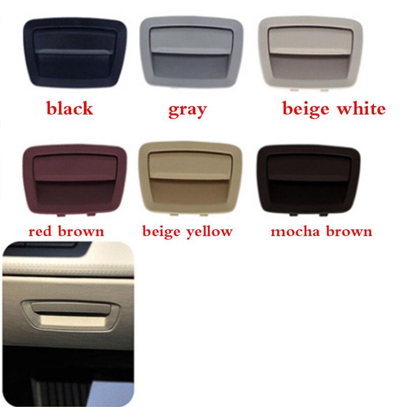1pcs Passenger Side Glove Box Handle Replacement For BMW 5 Serie F10 F11 7 Series F01 F02 Car Glove Box Switch Car Accessories Auto Fastener & Clip    - AliExpress