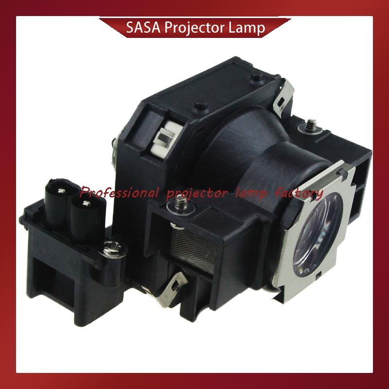 ELPLP32 /V13H010L32 High Quality Replacement Projector Bare Lamp with housing For Epson EMP-760/EMP-765/EMP-737/EMP-755 replacement projector lamp elplp32 v13h010l32 for epson emp 750 emp 740 emp 765 emp 745 emp 737 emp 732 with housing
