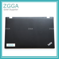 Genuine NEW Lcd Rear Lid For Lenovo ThinkPad L530 Laptop Shell Back Cover Top Case For