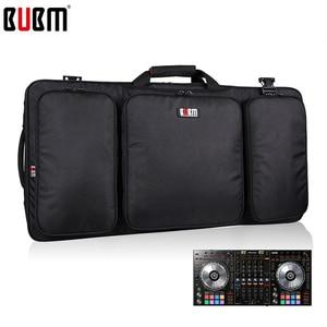 Image 1 - BUBM portable bag for DDJ SZ controller bag/DJ Gear case storage organizer turntables devices bag