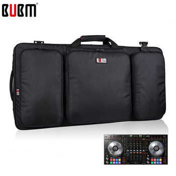 BUBM portable bag for DDJ SZ controller bag/DJ Gear case storage organizer turntables devices bag - SALE ITEM - Category 🛒 Luggage & Bags