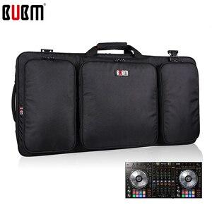 Image 1 - BUBM sacchetto portatile per DDJ SZ borsa regolatore/DJ Gear caso dellorganizzatore di immagazzinaggio giradischi dispositivi sacchetto