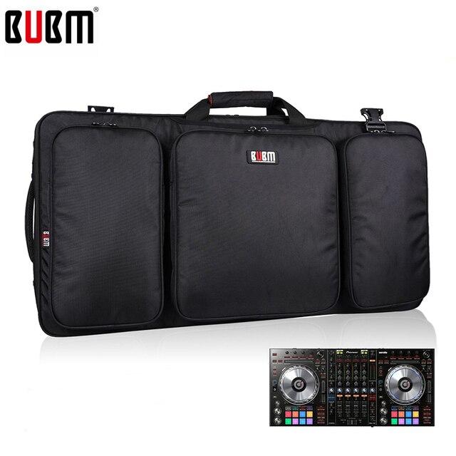 BUBM sacchetto portatile per DDJ SZ borsa regolatore/DJ Gear caso dellorganizzatore di immagazzinaggio giradischi dispositivi sacchetto