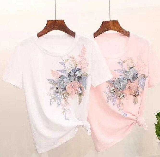1 шт красочные 3D вышитые нашивки Цветы Свадебные кружева швейная ткань с аппликацией и бусинами из тюля DIY свадебное платье|Заплатки|   | АлиЭкспресс