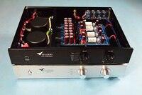 JC 2 предусилитель золото уплотнение класс двойной дифференциальный FET входного за усилителя готовой AMP
