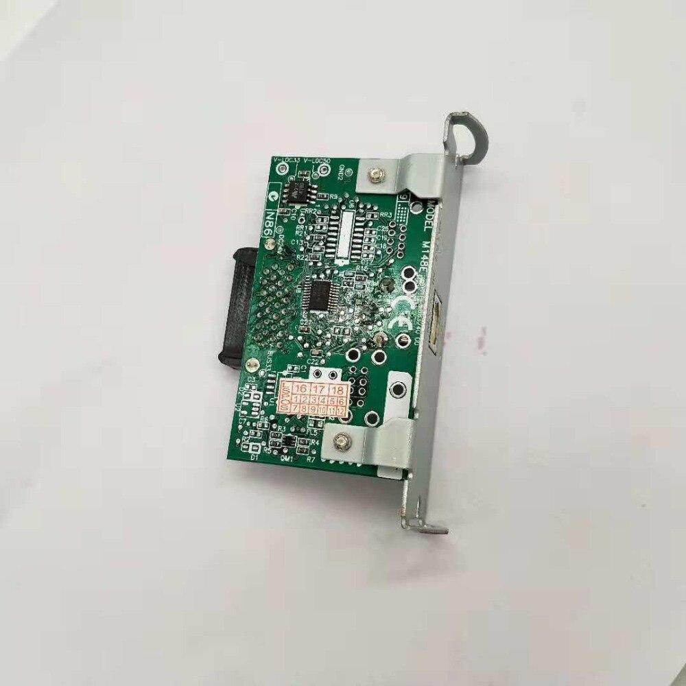 USB INTERFACE M148E FOR EPSON TM-T88II  TM-T88III, TM-U675, TM-U220 UB-U03II Printer