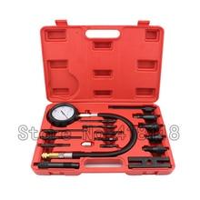 Automotive Tools TU-15B Diesel Engine Compression Tester Kit Engine Testing Tool For Auto Engine Repair